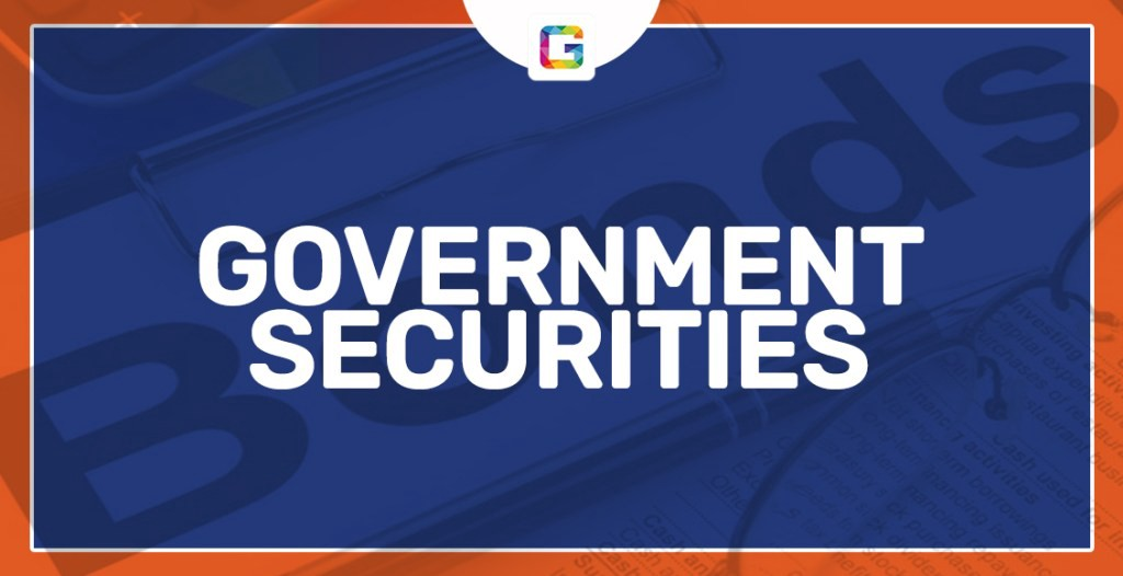 Government Securities Market in India- Explained