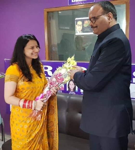 Manjula Mishra