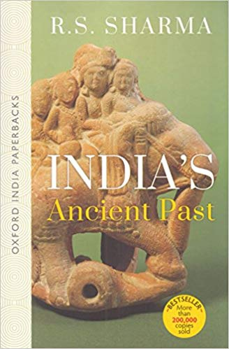 Ancient History- R S Sharma