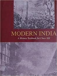 Modern India- Bipin Chandra