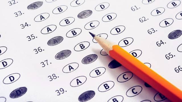 Polity NCERT based Test