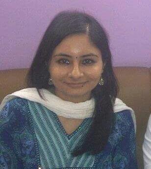 Bhawana Gulati