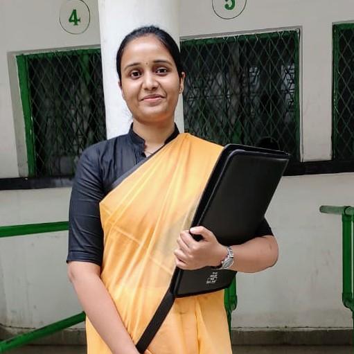 Kritika Awasthi